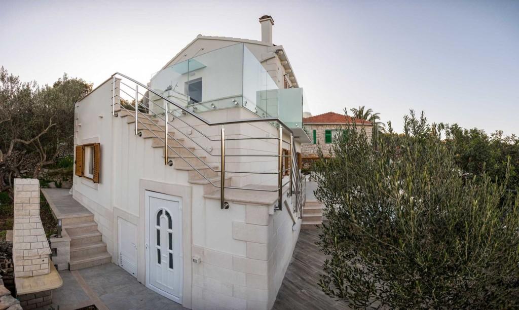 Villa Solta, Solta Island, Near Split (1)