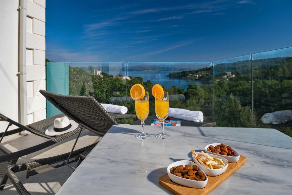 Villa Solta, Solta Island, Near Split (13)