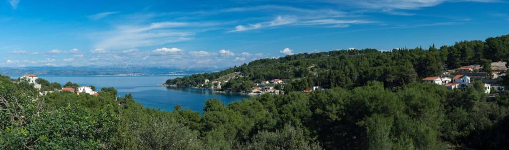 Villa Solta, Solta Island, Near Split (19)