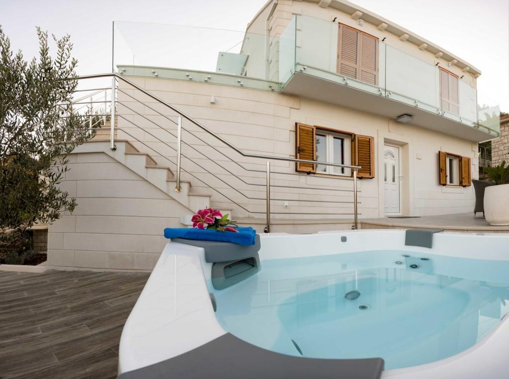 Villa Solta, Solta Island, Near Split (40)