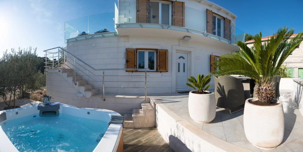 Villa Solta, Solta Island, Near Split (6)