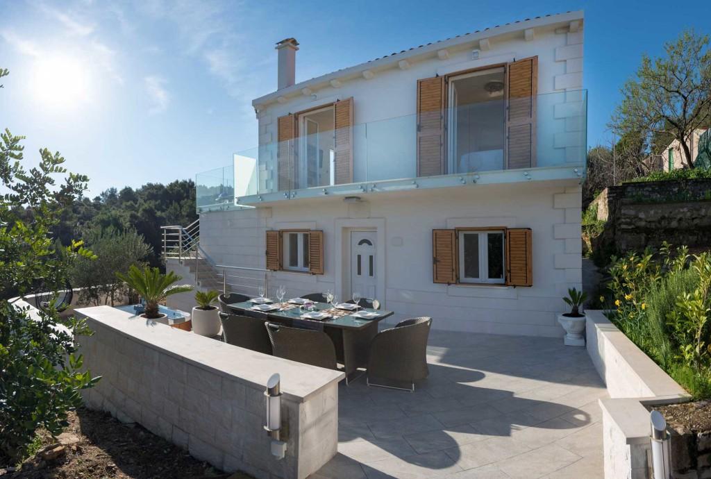 Villa Solta, Solta Island, Near Split (7)