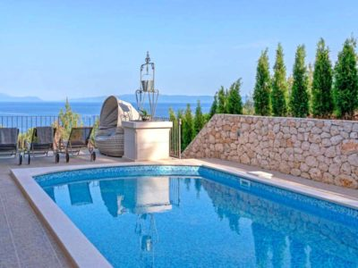 Villa Star Near Jelsa Hvar Island TH