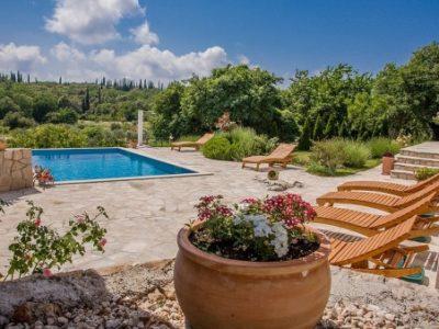 Villa Tonca, Nr Cavtat, Dubrovnik Riviera TH