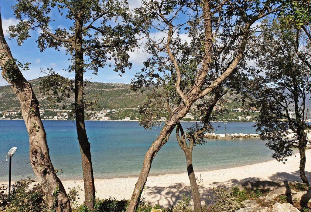 Copacabana Beach, Babin Kuk, Dubrovnik Riviera 5
