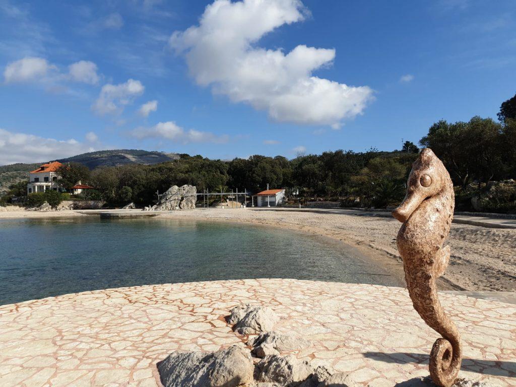 Copacabana Beach, Babin Kuk, Dubrovnik Riviera 7