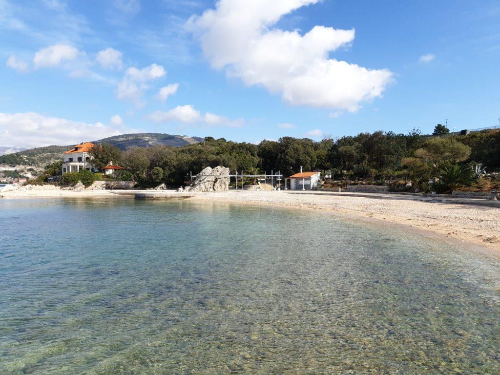 Copacabana Beach, Babin Kuk, Dubrovnik Riviera 8