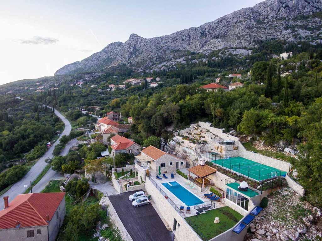 Villa Nino, Konavle, Dubrovnik Riviera (26)