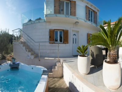 Villa Solta, Solta Island, Near Split TH