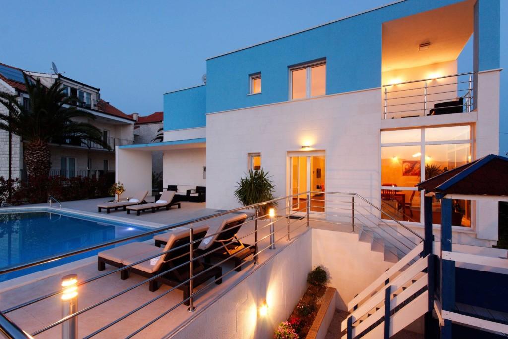 Villa Plava, Podstrana, Split Riviera (14)