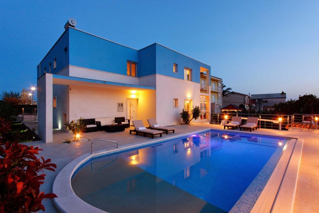 Villa Plava, Podstrana, Split Riviera (16)