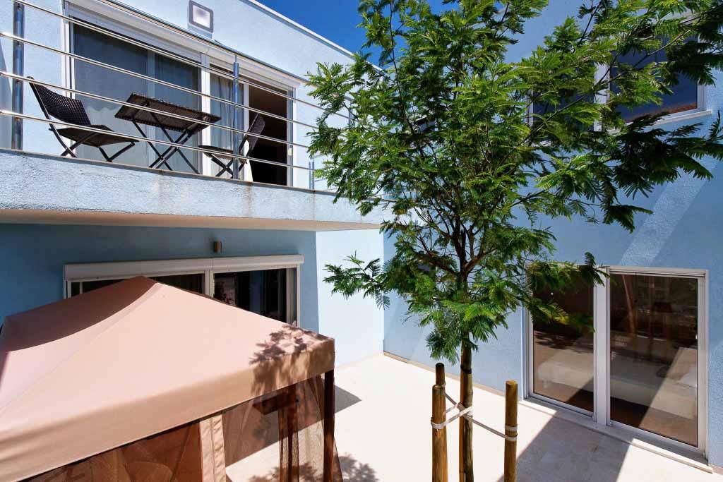 Villa Plava, Podstrana, Split Riviera (22)