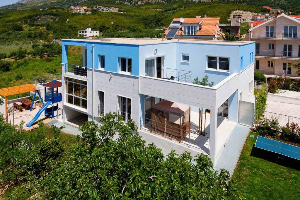 Villa Plava, Podstrana, Split Riviera (25)