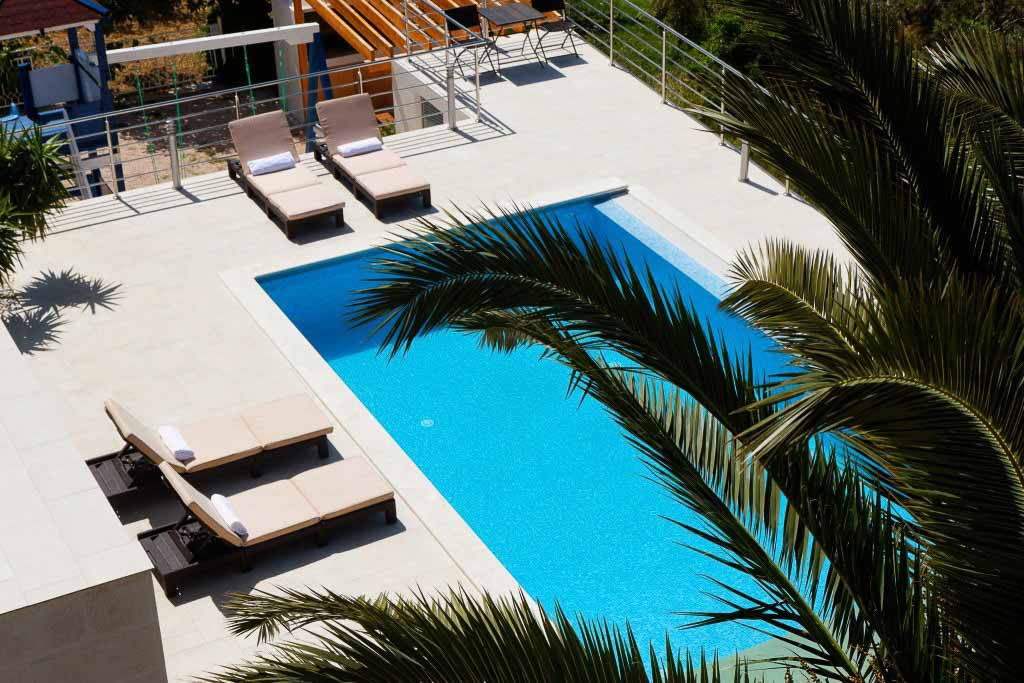 Villa Plava, Podstrana, Split Riviera (30)