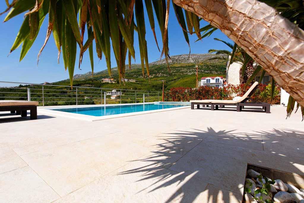 Villa Plava, Podstrana, Split Riviera (33)