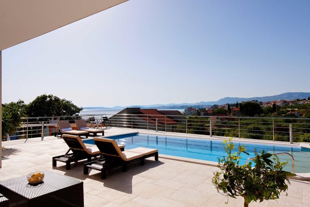 Villa Plava, Podstrana, Split Riviera (43)