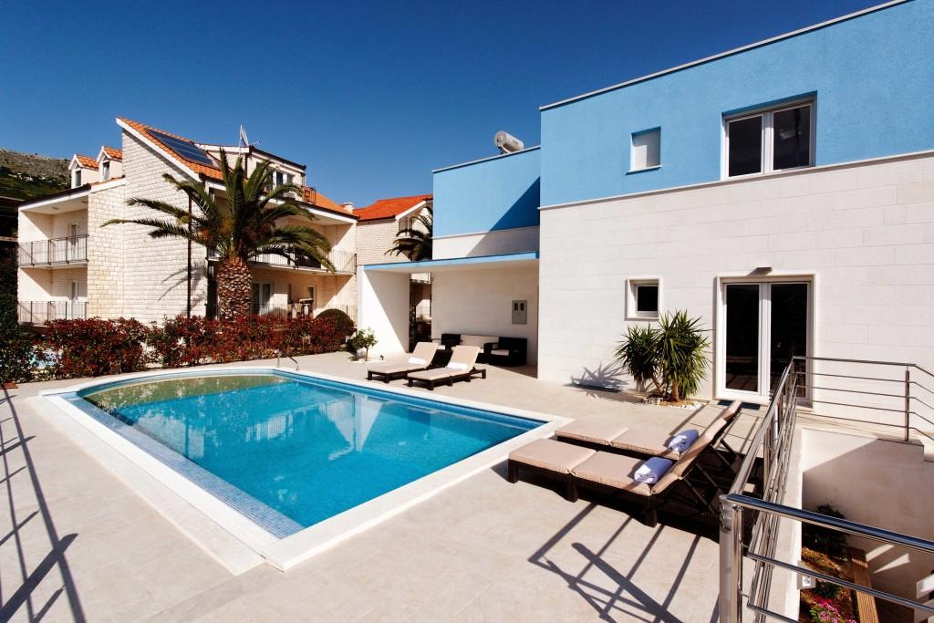 Villa Plava, Podstrana, Split Riviera (44)