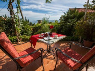 Apartments Mlini, Mlini Bay, Dubrovnik Riviera