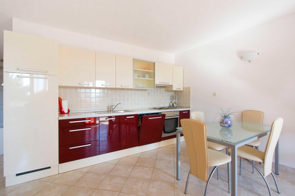 Emerald Apartments, Milna, Brac Island - White Rose 4+2 (2)