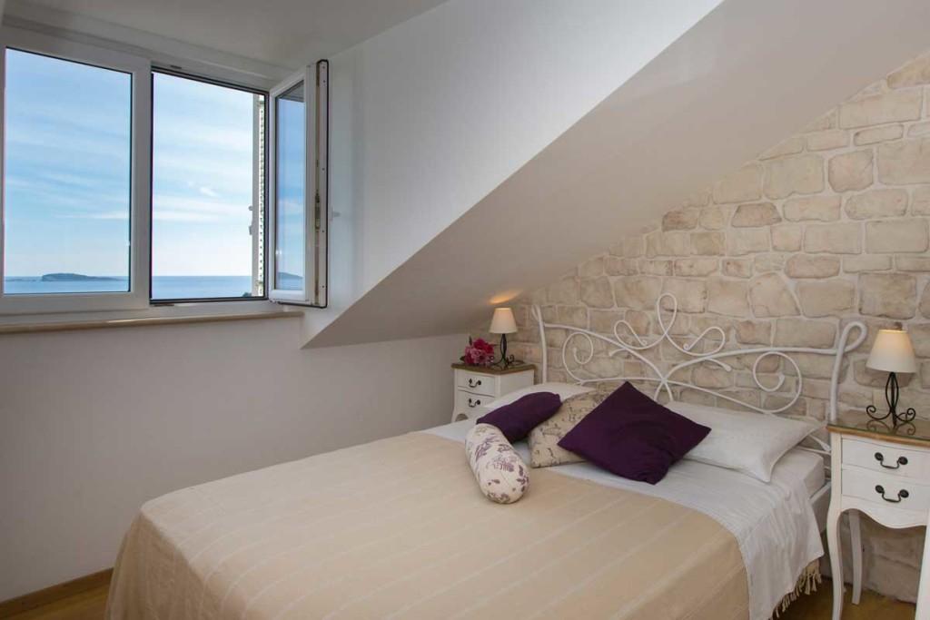 Mlini Bay Apartments - Roof Top Studio D (13)