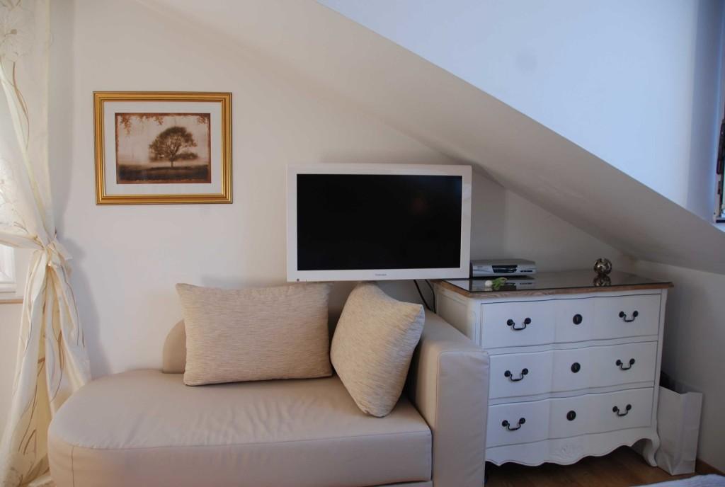 Mlini Bay Apartments - Roof Top Studio D (8)