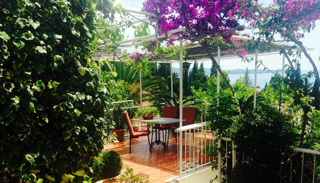 Mlini Bay Apartments - Rooftop Studio C (1)
