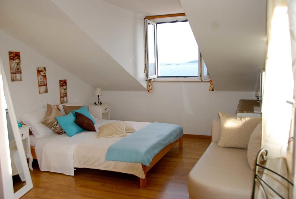 Mlini Bay Apartments - Rooftop Studio C (17)