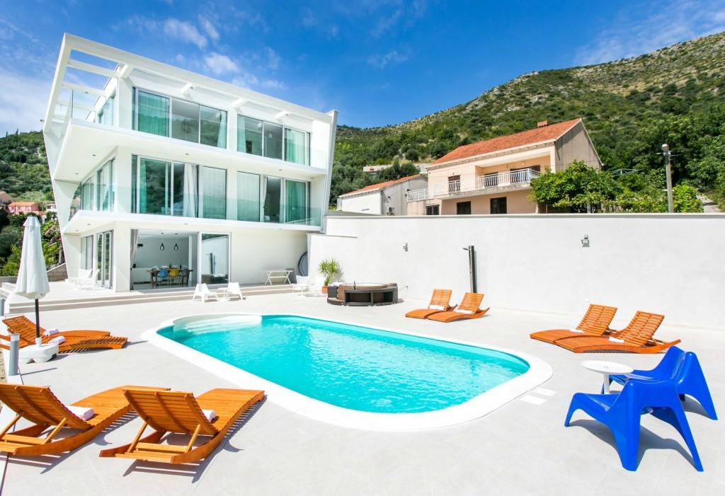 Villa Desire,Zaton, Dubrovnik Riviera, Croatia (32)