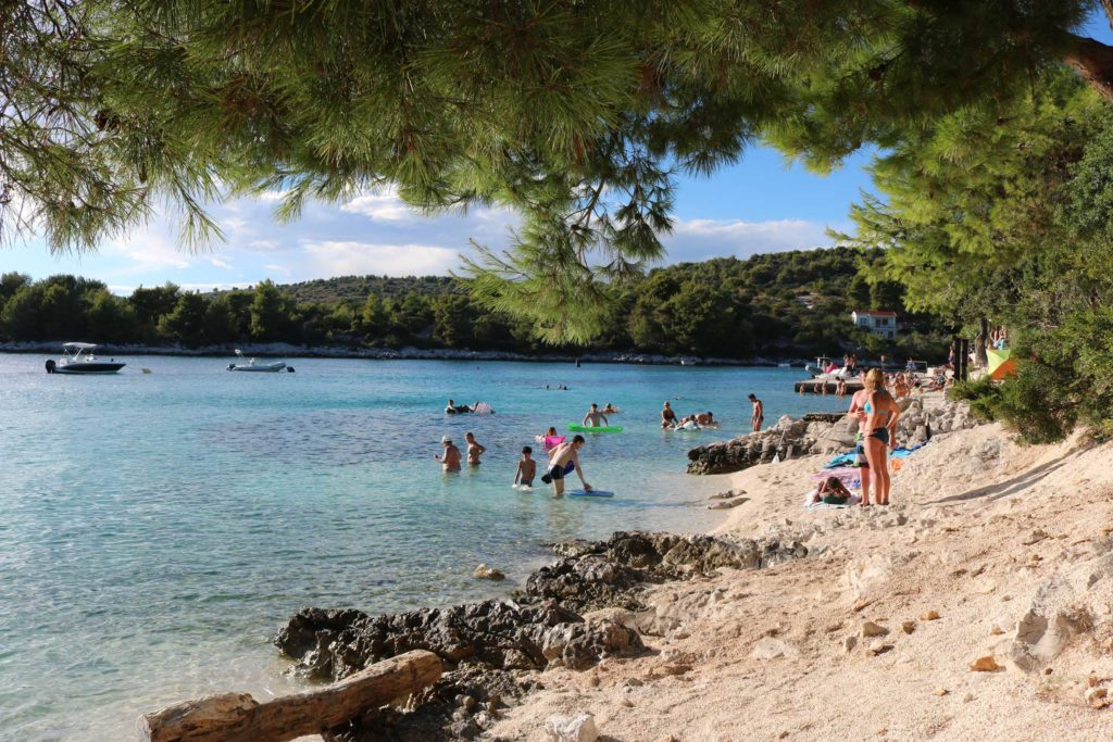 Restaurant Konoba Duga, Ciovo Island near Trogir, Split Riviera  (26)