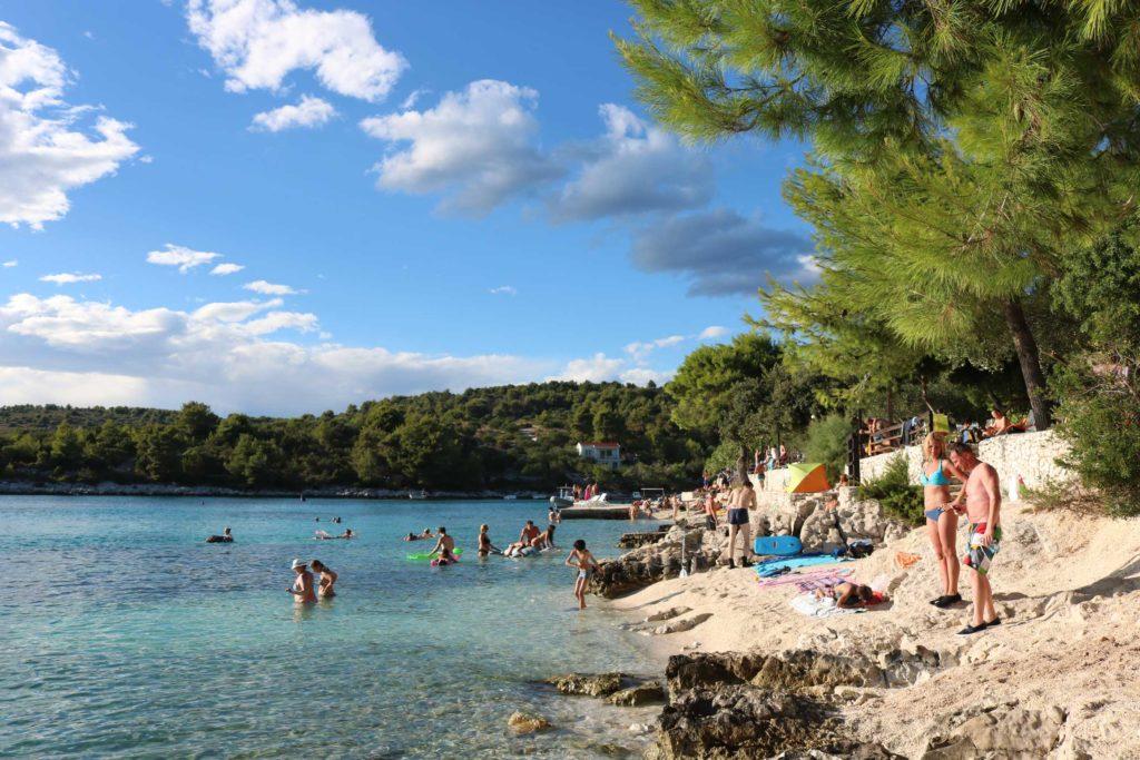 Restaurant Konoba Duga, Ciovo Island near Trogir, Split Riviera  (27)
