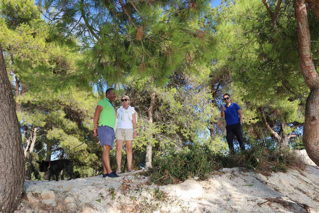 Restaurant Konoba Duga, Ciovo Island near Trogir, Split Riviera  (28)
