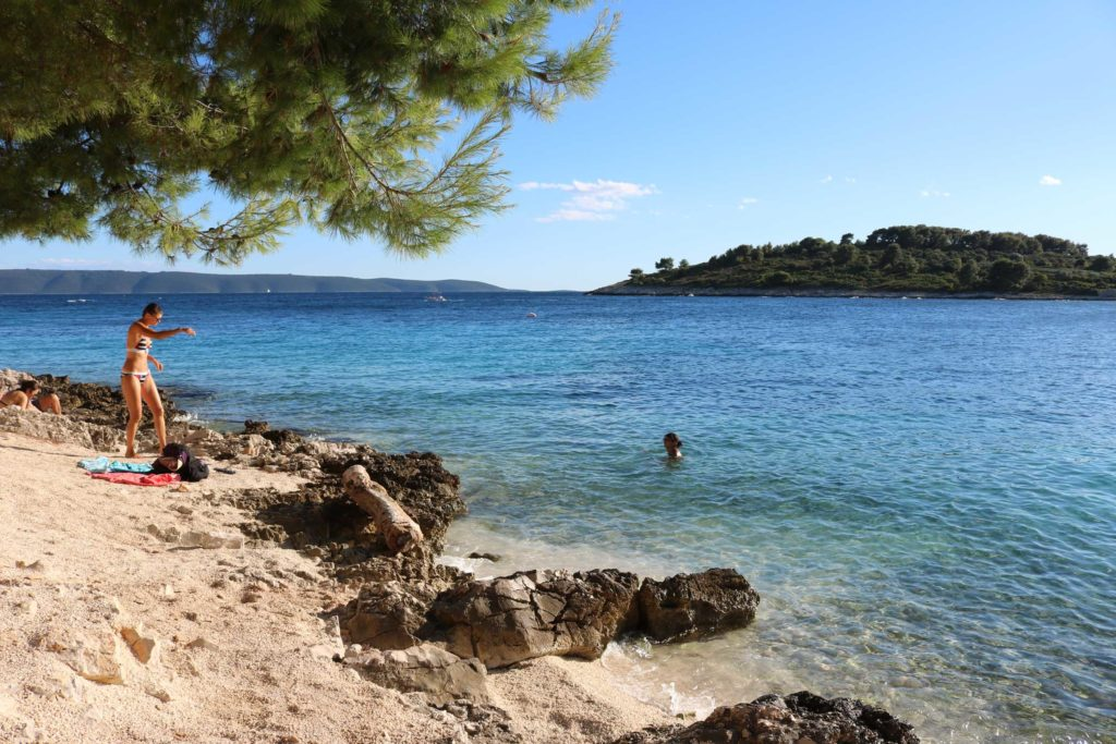 Restaurant Konoba Duga, Ciovo Island near Trogir, Split Riviera  (30)