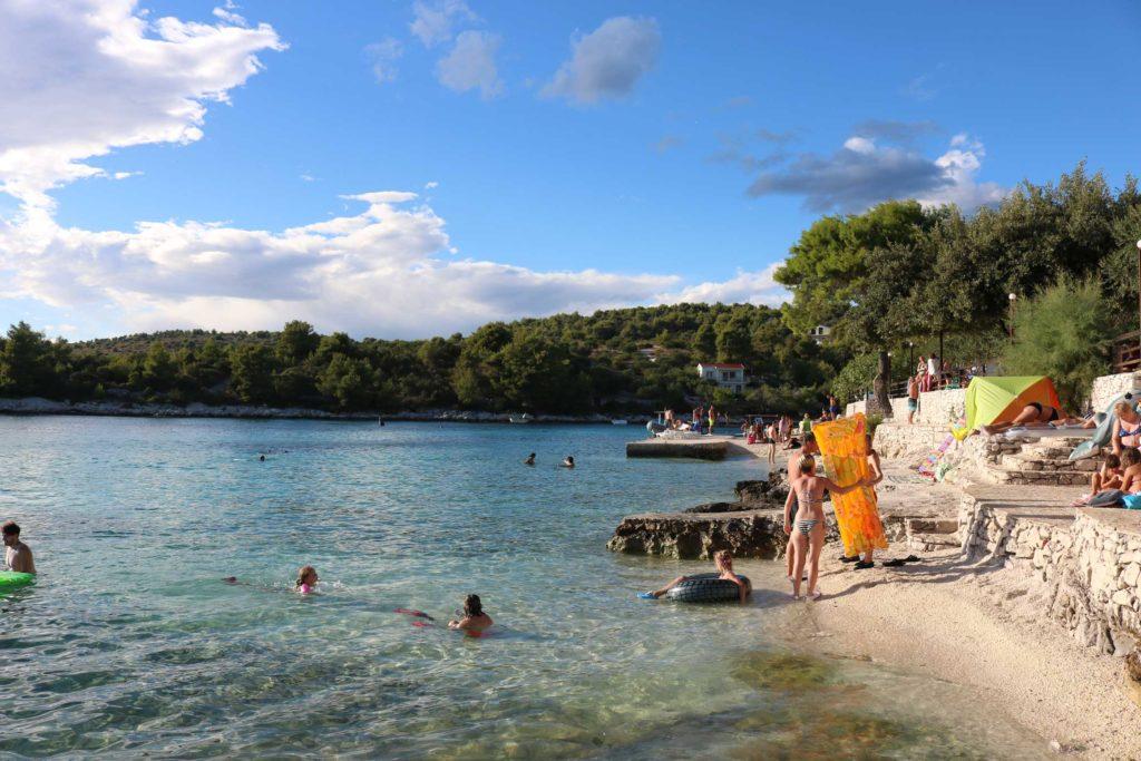Restaurant Konoba Duga, Ciovo Island near Trogir, Split Riviera  (32)