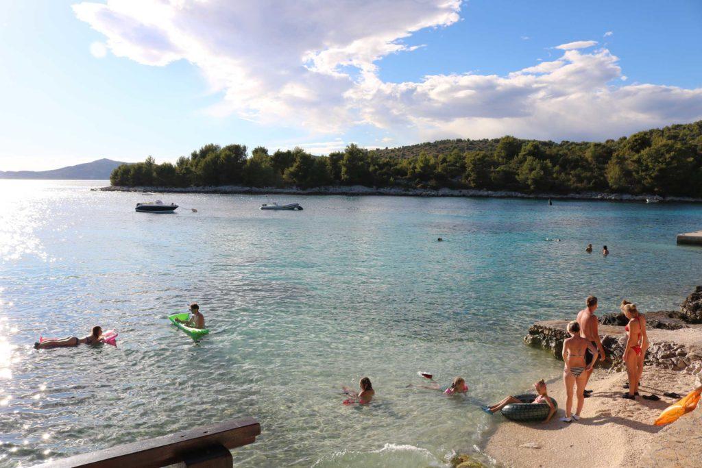 Restaurant Konoba Duga, Ciovo Island near Trogir, Split Riviera  (33)