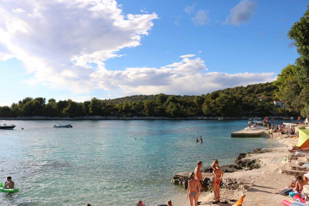 Restaurant Konoba Duga, Ciovo Island near Trogir, Split Riviera  (34)