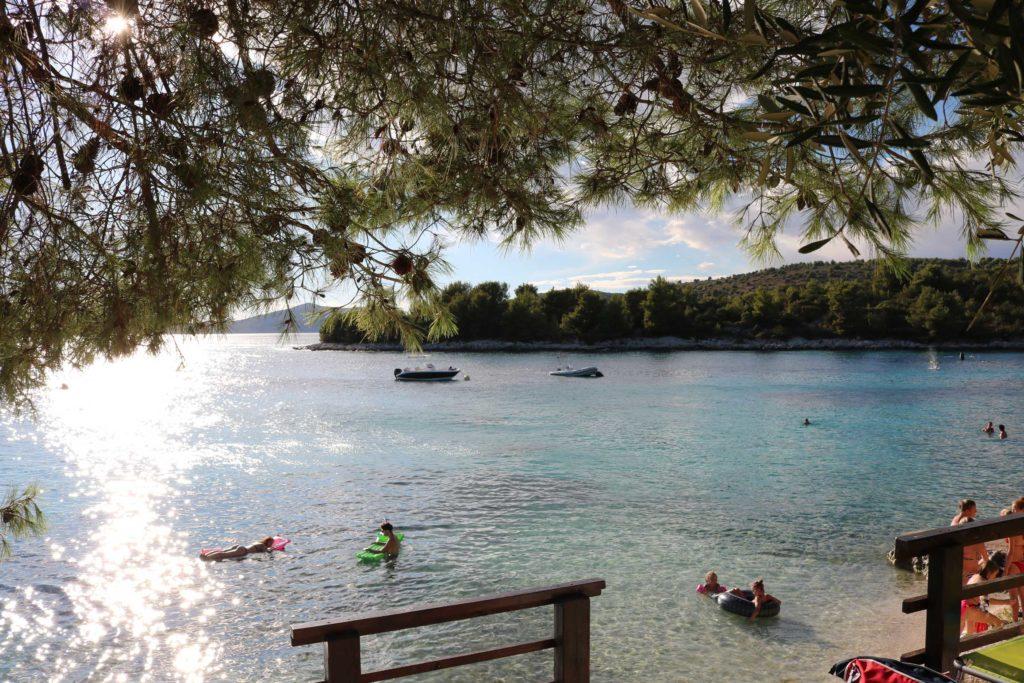 Restaurant Konoba Duga, Ciovo Island near Trogir, Split Riviera  (36)