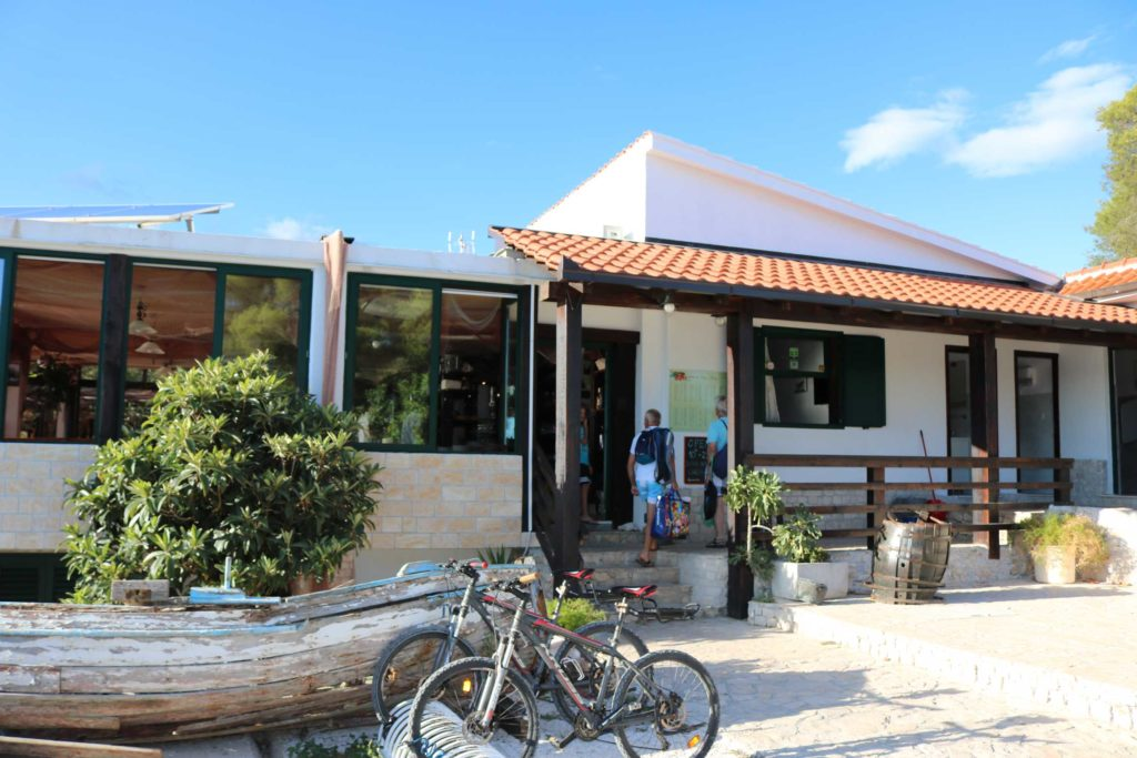 Restaurant Konoba Duga, Ciovo Island near Trogir, Split Riviera  (41)