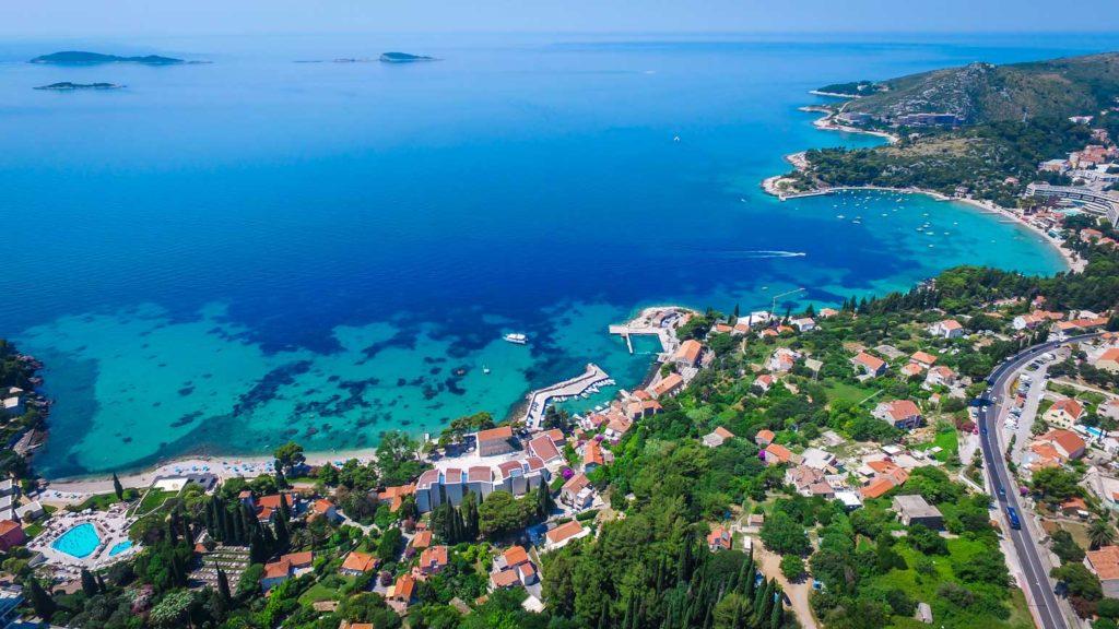 Mlini Bay, Dubrovnik Riviera (Croatia Gems Ltd) (6)