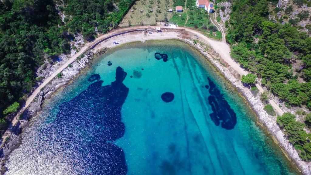 Postira Beaches Croatia Gems