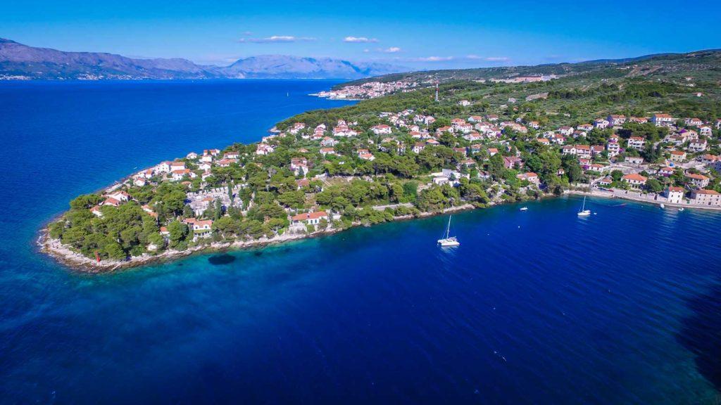 Splitska-Bay,-Brac-Island-(23)