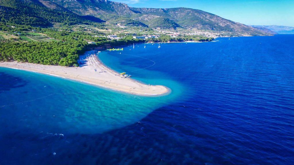 zlatni-rat-beach-bol-brac-island-14 Aerial