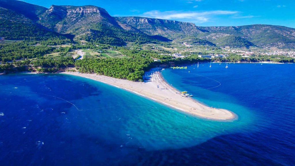 zlatni-rat-beach-bol-brac-island-15 Aerial