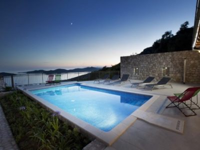 Villa Diamond, Near Orasac, Dubrovnik Riviera TH