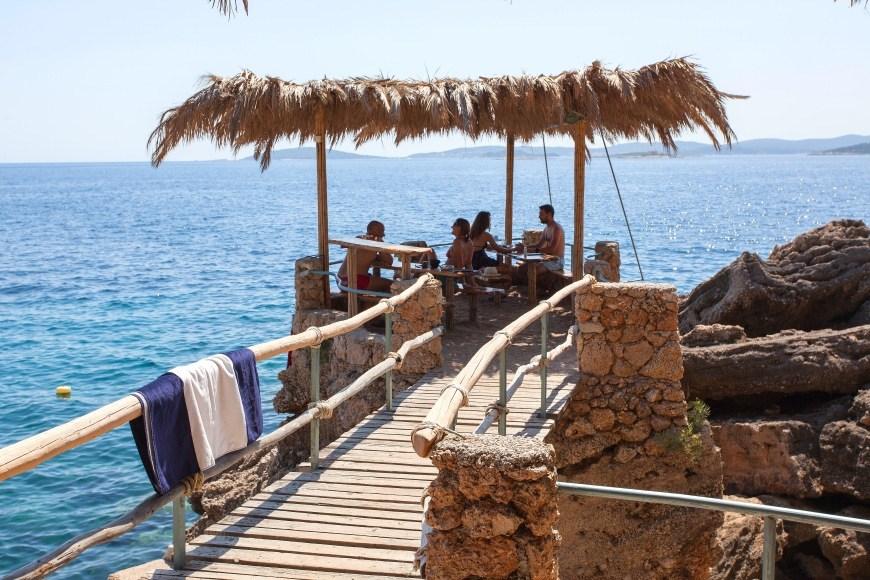 beach-bar-adriatic-mokalo-bay-orebic-peljesac-peninsula-6