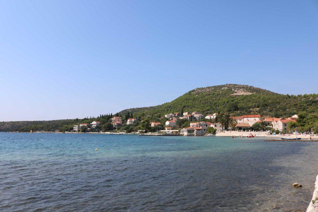 slano-bay-beach-dubrovnik-riviera-34 Aerial