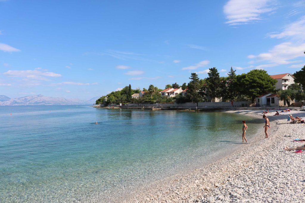 Sutivan Beaches Croatia Gems