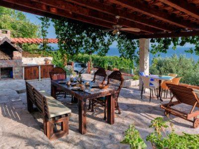 Villa Enia, Near Ivan Dolac, Hvar Island TH