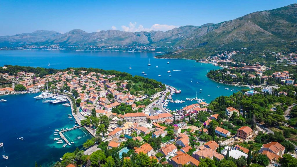 Cavtat Bay, Dubrovnik Riiviera (10)