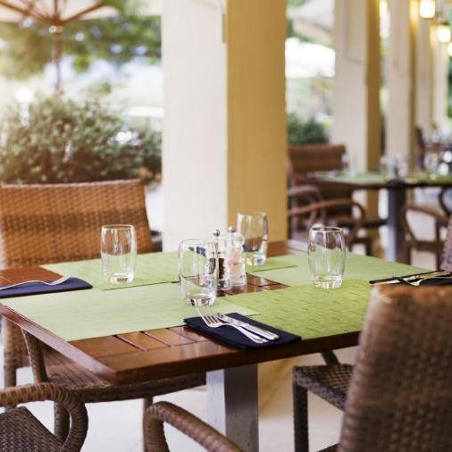 La Pasta Restaurant, Radisson Blu Resort, Orasac Bay, Dubrovnik Riviera