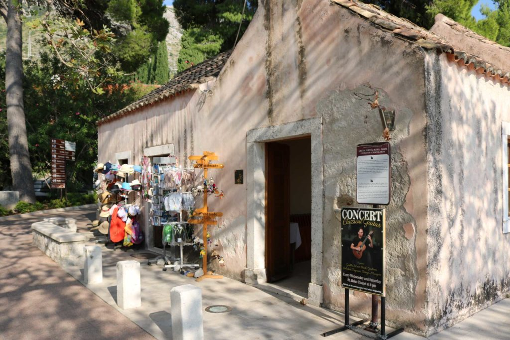 Mlini Bay Gift Shop, Dubrovnik Riviera (69)